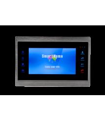 Видеодомофон Green Vision GV-054-AHD-J-VD7SD Silver