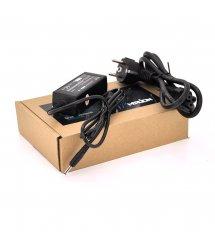 Блок питания MERLION для ноутбукa HP 19V 1.58A (30 Вт) штекер 3.5*1.5мм, длина 0,9м + кабель питания