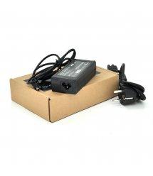 Блок питания MERLION для ноутбукa HP 18.5V 3.5A (65 Вт) штекер 4,8*1,7мм, длина 0,9м + кабель питания