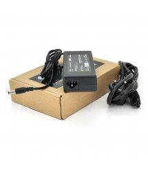 Блок питания MERLION для ноутбука LENOVO 20V 4.5A (90 Вт) штекер 5.5*2.5мм, длина 0.9м + кабель питания