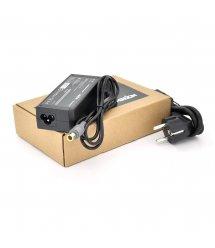 Блок питания MERLION для ноутбука LENOVO 20V 4.5A (90 Вт) штекер 7.9*5,5мм, длина 0,9м + кабель питания