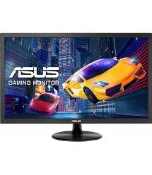 "Монiтор LCD Asus 24"" VP248QGL-P D-Sub, HDMI, DP, MM, TN, Pivot, 75Hz, 1ms, FreeSync"