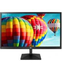 """Монiтор LCD LG 27"""" 27MK430H-B D-Sub, HDMI, Audio, IPS, FreeSync"""