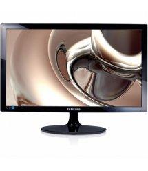 "Монітор LED LCD Samsung 24"" S24D300H FHD 2ms, D-Sub, HDMI, TN, Black, 170/160"