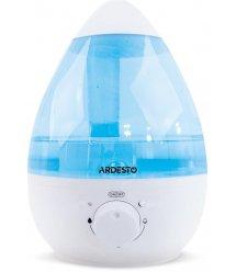 Зволожувач повітря Ardesto USHBFX1-2300-BLUE 2,3 л, голубий