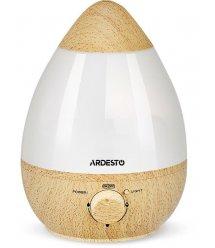 Зволожувач повітря Ardesto USHBFX1-2300-BRIGHT-WOOD 2,3 л, світле дерево
