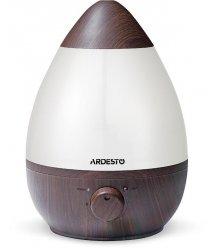 Зволожувач повітря Ardesto USHBFX1-2300-DARK-WOOD 2,3 л, темне дерево