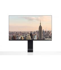 "Монітор SPACE LED LCD Samsung 32"" S32R750 UHD (4K) 4ms, HDMI, miniDP, VA, Black, HA, 178/178"