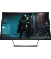 "Монітор HP Pavilion Gaming 32"" HDR Display WQHD,Free Sync,4ms,2*HDMI,DP,USB3.0,VA"