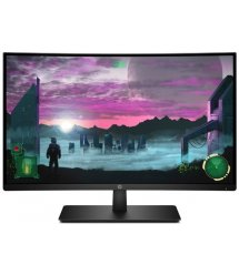 "Монітор CURVED LED LCD HP 27"" 27x FHD,FreeSync,5ms, HDMI,DP,VA"