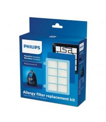Фільтр для пилососів Philips FC8010/02
