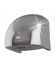 Сушилка для рук Ballu BAHD-2000DM Chrome 2 кВт, 15 сек., пластик, хром