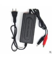 Зарядное устройство для аккумулятора 12V / 2A