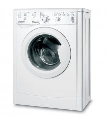 Пральна машина Indesit IWSB61051CECOEU 6кг/1000 об/мин./А+/42 см/Led-індикація