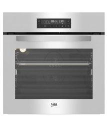 Вбудовувана електрична духова шафа Beko BIM24400WCS - Ш-60 см./13 режимів/71 л/А+/білий