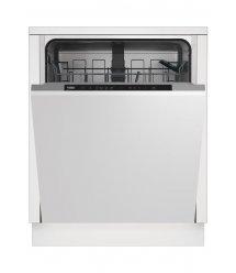 Вбудовувана посудомийна машина Beko DIN14D11- 60 см./13 компл./4 прогр /А+