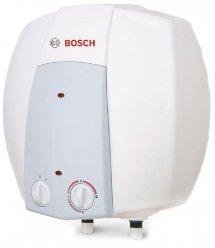 Водонагреватель электрический Bosch Tronic 2000 T Mini ES 015 B, над мойкой, 1,5 кВт, 15 л