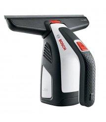 Пылесос для мытья окон Bosch GlassVAC Solo, 3.6 В*2 Ач, контейнер 0.1Л, 0.7кг