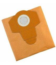 Пакети паперові Einhell до пилососу, 30л (5 шт)