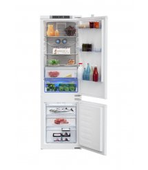 Холодильник встраиваемый Beko BCNA275E3S- Вх178*55 cм/No-frost/254 л /А++