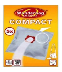 Набір мішків Rowenta Wonderbag Compact WB305140