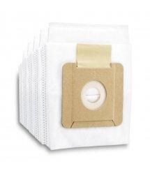 Фильтр-мешок Karcher текстильный к VC 2 Premium (5 шт)