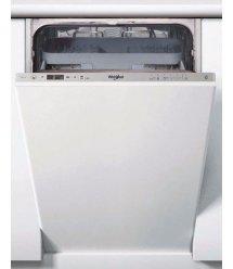 Вбудовувана посудомийна машина Whirlpool WSIC 3M27 C A++/45см./10 компл./дисплей