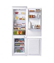 Вбудований холодильник Candy CKBBS 100 ниж. мороз./177см/250л/A+/Статична/Бiлий