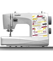 Швейна машина Leader STREET ART105