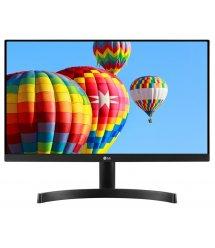 """Монитор LCD 23.8"""" LG 24MK600M-B D-Sub, 2xHDMI, Audio, IPS, FreeSync"""