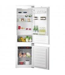 Вбудований холодильник Hotpoint BCB7525AA 185см/292л/А+/Статика/Італія