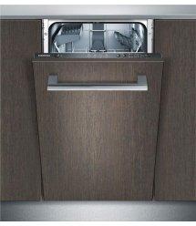 Вбудовувана посудомийна машина Siemens SR64E007EU - 45 см./9 компл./4 прогр/ 4 темп. реж/А+