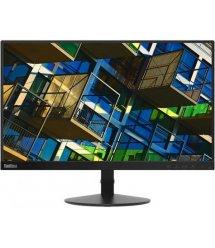 """Монитор LED LCD Lenovo 21.5"""" ThinkVision S22e-19 FHD 4ms, D-Sub, HDMI,VA, Black, 178/178"""