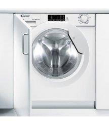 Вбудовувана прально-сушильна машина Candy CBWD8514D-S