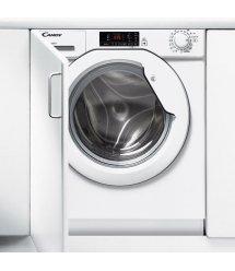 Вбудовувана пральна машина Candy CBWM814D-S
