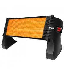 Обогреватель инфракрасный Eco Mini 1500 1.5 кВт, до 15 м2, напольная установка, кварцевый нагрев. элемент