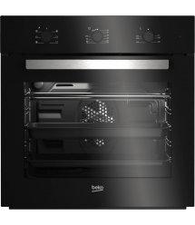 Встраиваемый электрический духовой шкаф Beko BIE21100B - Ш-60 см./6 режимов/71 л./черный