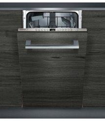 Вбудовувана посудомийна машина Siemens SR635X01IE - 45 см./9 компл./4 прогр/3 темп. реж/А+