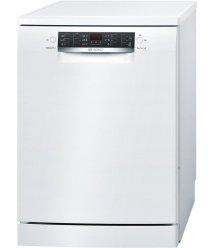 Окремо встановлювана посудомийна машина Bosch SMS46KW01E - 60см/13 компл/6 прогр/5 темп.реж/диспл/білий