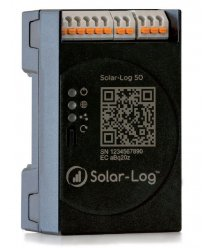 Контролер SolarLog 50 Gateway