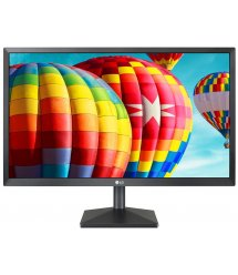 "Монiтор LCD LG 23.8"" 24MK430H-B D-Sub, HDMI, IPS, Free Sync"