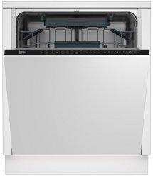 Вбудовувана посудомийна машина Beko DIS28023 - 45 см./10 компл./8 програм/дисплей/А++