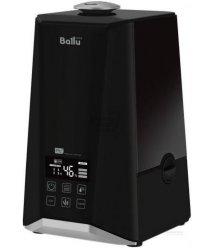 Увлажнитель воздуха Ballu UHB-1000 5.8 л, 40 м2, аромакапсула, ионизатор, пульт ДУ, чёрный