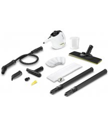Пароочисник Karcher SC 1 EasyFix Premium (white)