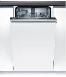 Вбудовувана посудомийна машина Bosch SPV40F20EU - 45 см./9 компл./4 прогр/ 4 темп. реж/А+