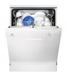 Посудомоечная машина Electrolux ESF9526LOW отдельностоящая/шир. 60 см/13 компл./A+/5 прогр./белая