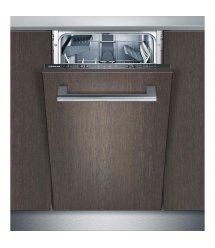 Вбудовувана посудомийна машина Siemens SR64E004EU - 45 см./9 компл./4 прогр/ 3 темп. реж/А+