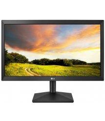 """Монитор LCD 19.5"""" LG 20MK400A-B D-Sub, TN"""