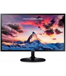 """Монитор LED LCD Samsung 21.5"""" S22F350F FHD 5ms, D-Sub, HDMI, TN, Black, 170/160"""