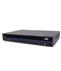Гибридный 16-канальный видеорегистратор ATIS XVR 4216 NA